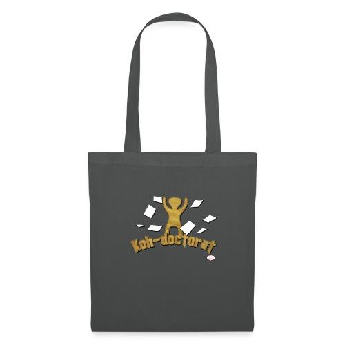 Le tote-bag de l'aventurier solitaire - Tote Bag