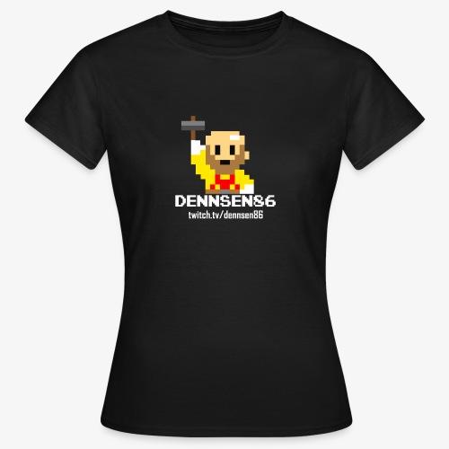 DennsenMaker T-Shirt (women) - Frauen T-Shirt