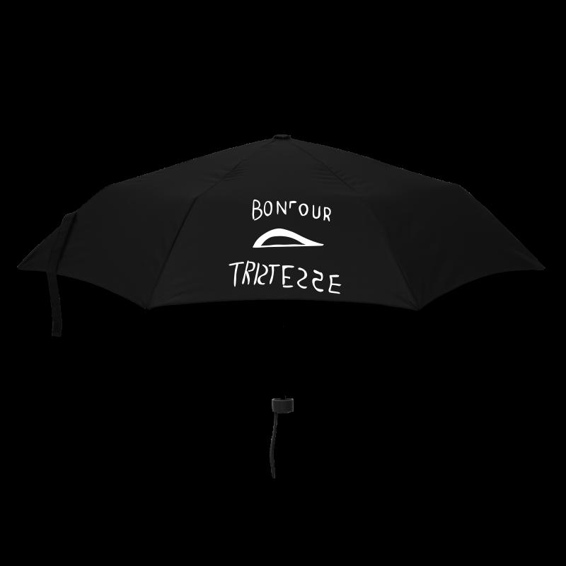 BONJOUR TRISTESSE  - Regenschirm (klein)