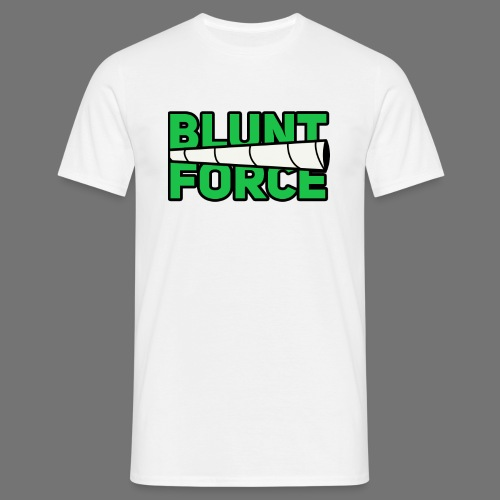 Men's Blunt Force T-Shirt - Men's T-Shirt