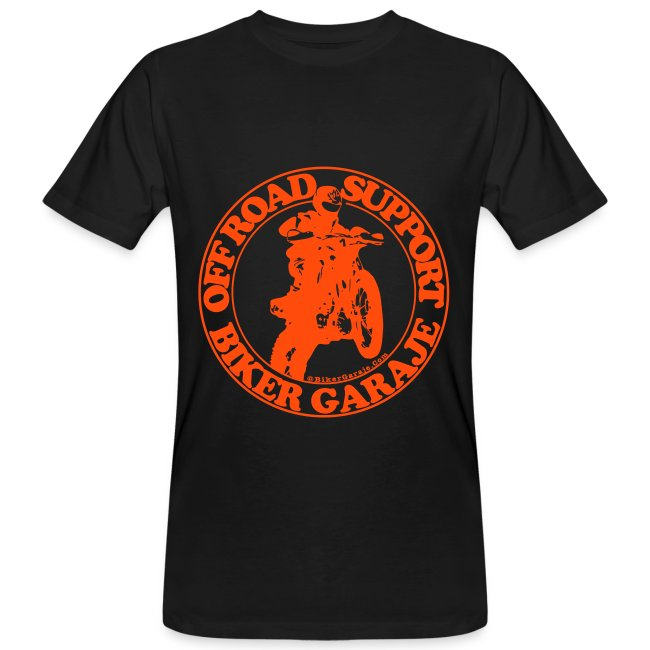 Camiseta Off Road Support
