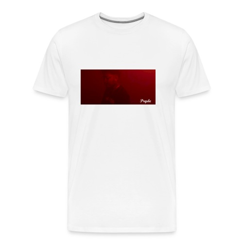 Pryde Aggressive - Men's Premium T-Shirt