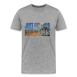 Priscilla Tea - Men's Premium T-Shirt