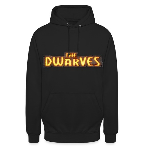 The Dwarves Sweater - Unisex Hoodie