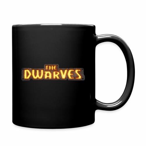The Dwarves Mug - Full Colour Mug