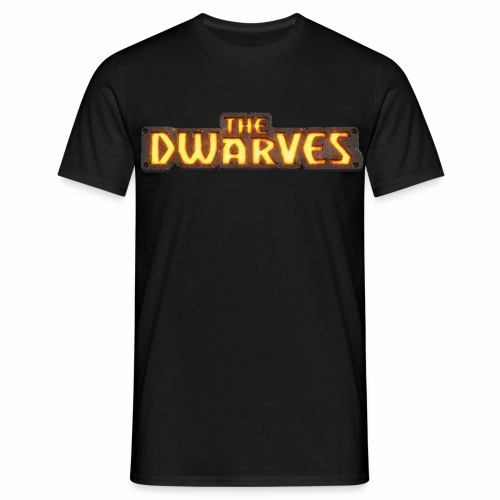 The Dwarves Men´s T- Shirt - Men's T-Shirt