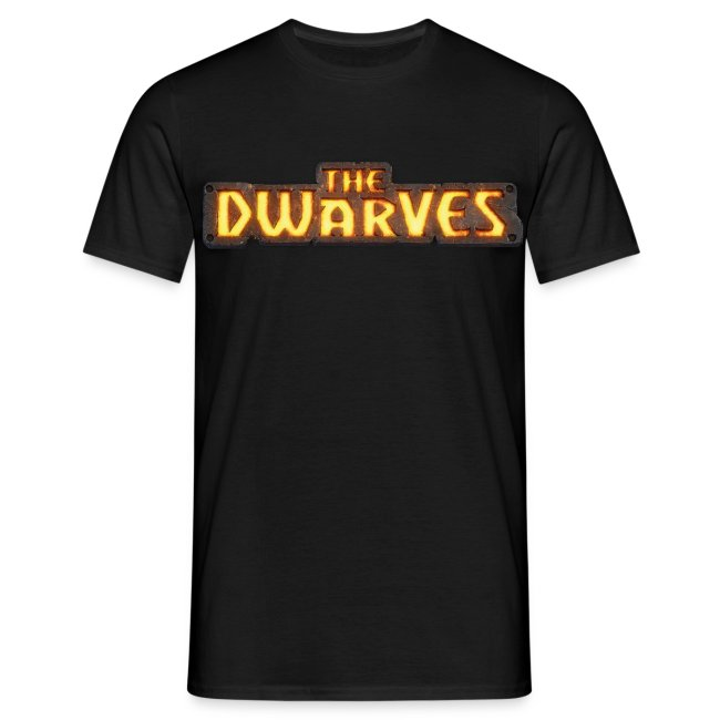 The Dwarves Men´s T- Shirt