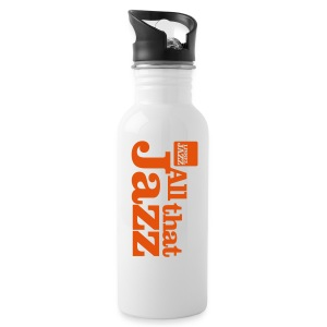 IJsseljazz Waterfles - Drinkfles