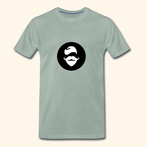 Barbershop - Maglietta Premium da uomo