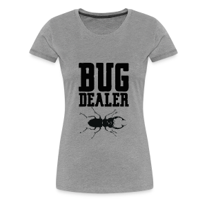 Bug dealer - Women's Premium T-Shirt