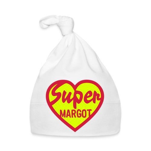 Bonnet pour bebe Margot - Bonnet Bébé