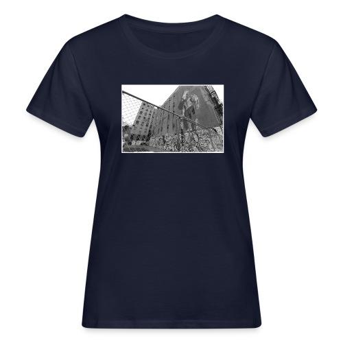 NY Baby-Hulk Damen - Frauen Bio-T-Shirt
