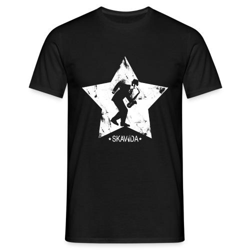 MÄNNER - Skavida Star - Männer T-Shirt
