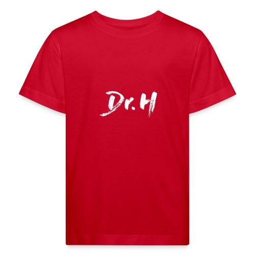 T-Shirt enfant Dr. H - T-shirt bio Enfant