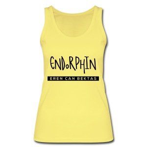 Frauen Bio Tank Top - Frauen Bio Tank Top