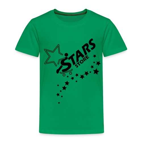 Stars Store Kids - Kinder Premium T-Shirt