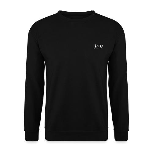 Sweat-Shirt Dr. H classique - Sweat-shirt Homme
