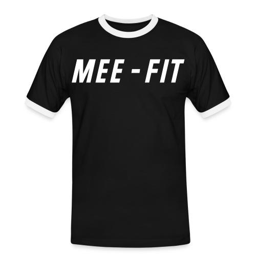 Men's Ringer Shirt - Men's Ringer Shirt