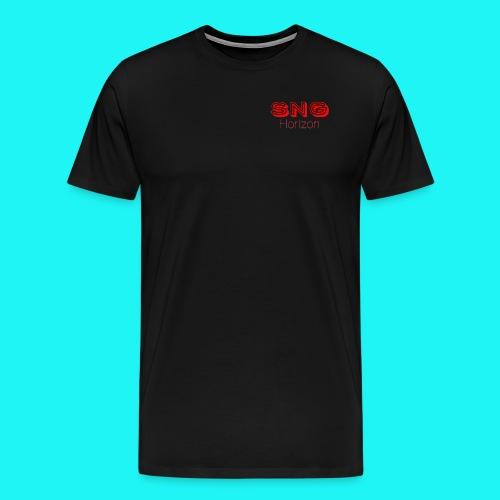 Black T-Shirt Limited Edition! - Men's Premium T-Shirt