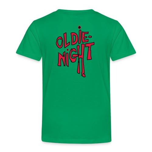 ON - Kinder T-Shirt - Kinder Premium T-Shirt
