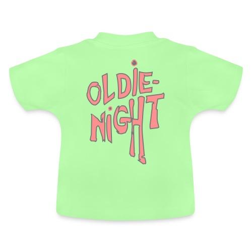 ON - Baby T-Shirt - Baby T-Shirt