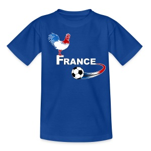 Football France 08 - Kids' T-Shirt