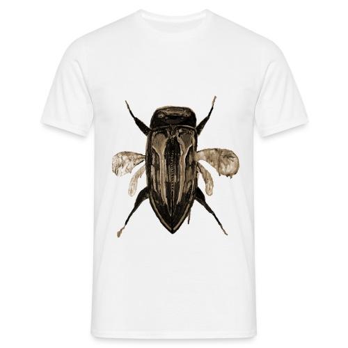Coléoptère C - T-shirt Homme