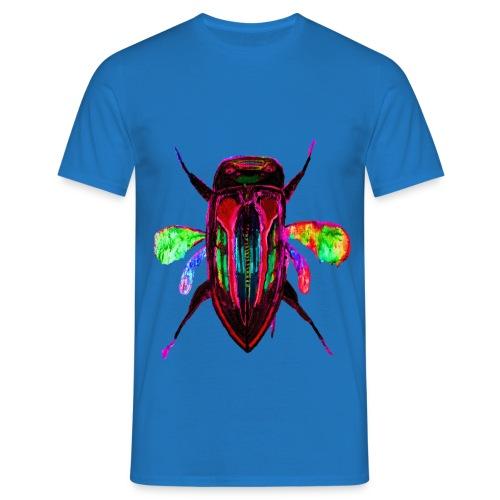 Coléoptère B - T-shirt Homme