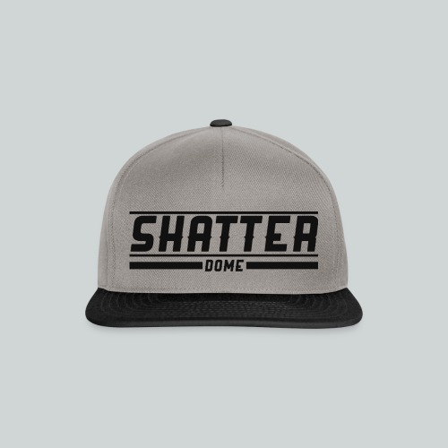 Shatterdome Classic Snapback - Snapback Cap