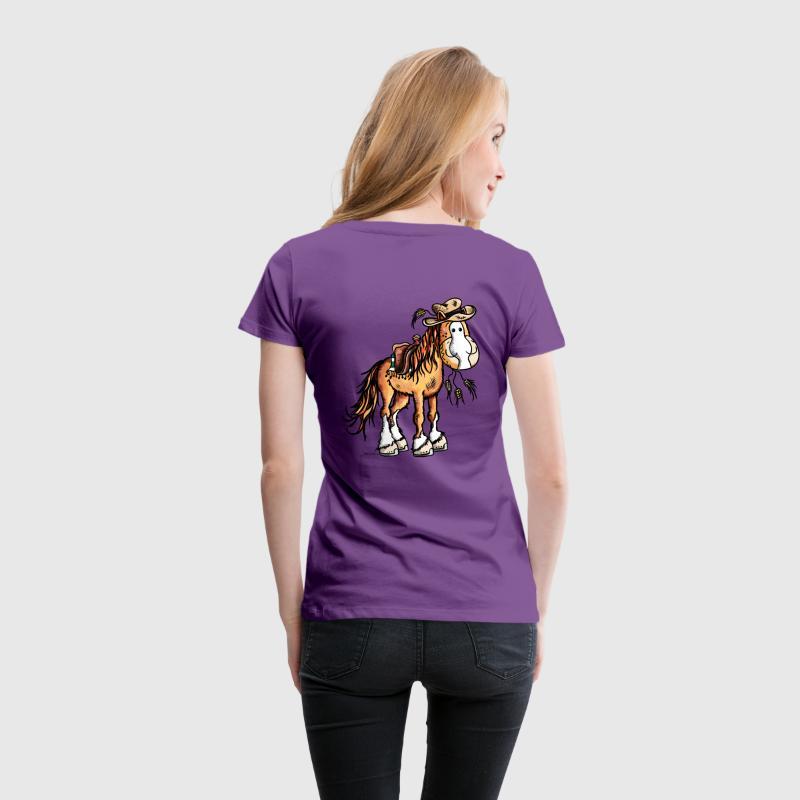 Wild West Horse T Shirt Spreadshirt
