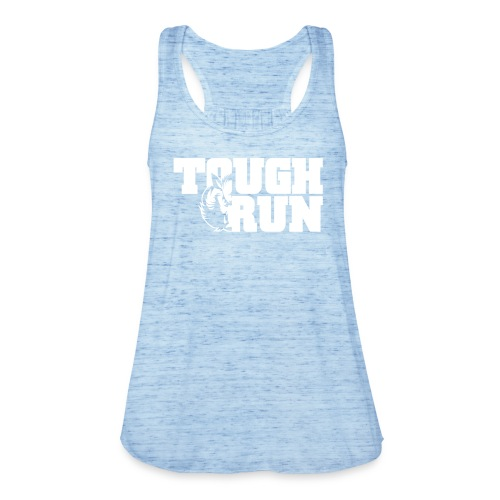 TOUGHRUN Tank Top (Bella) - Frauen Tank Top von Bella