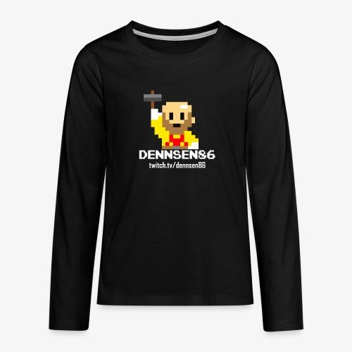 Dennsen Sweatshirt (smm) - Teenager Premium Langarmshirt