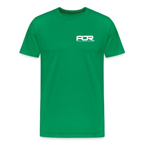 AOR T-Shirt - Mod Green - Men's Premium T-Shirt