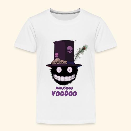 Tee-Shirt  Moushou Voodoo - T-shirt Premium Enfant