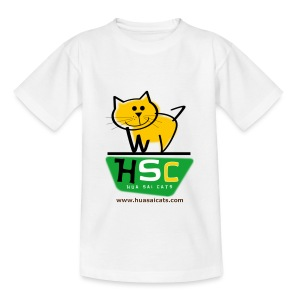 Hua Sai Cats T-Shirt - Kids' T-Shirt