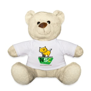 Hua Sai Cats Teddy Bear - Teddy Bear
