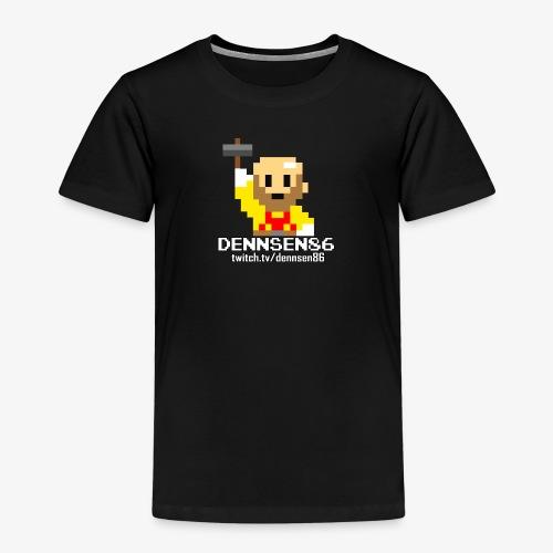 DennsenMaker T-Shirt (kids) - Kinder Premium T-Shirt