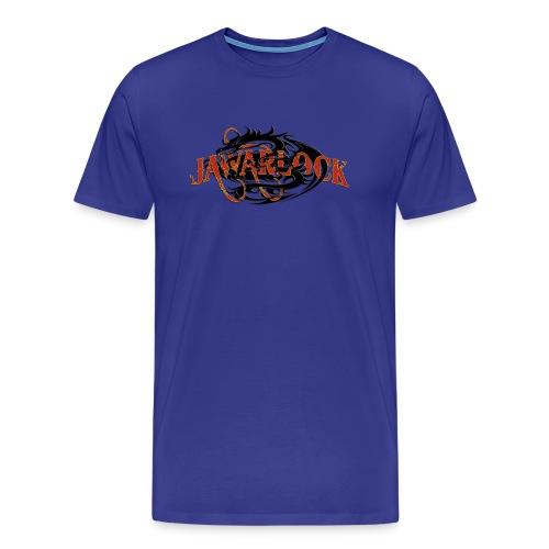 JaWarlock Logo T-Shirt (Mens) - Men's Premium T-Shirt