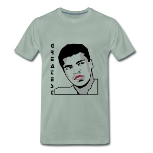 GREATEST - Men's Premium T-Shirt