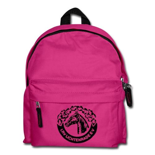 Kinder-Rucksack mit LRV-Logo - Kinder Rucksack