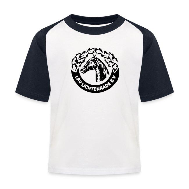 Raglan-Shirt mit LRV-Logo