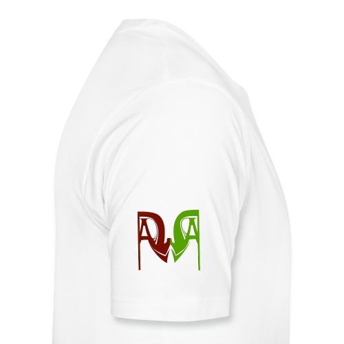 Disaware P Sport T-shirt Men - Men's Premium T-Shirt