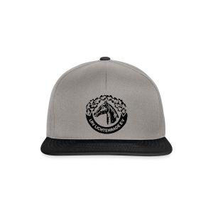 Snapback Cap mit LRV-Logo - Snapback Cap