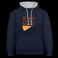 Pizza Nerd Hoodie (Unisex)