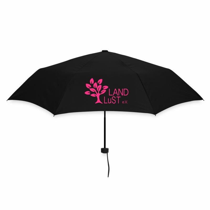 Regenschirm LAND LuST - Regenschirm (klein)