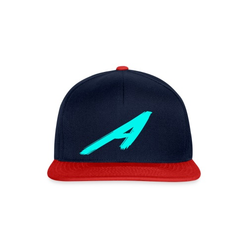 A-Star-Designer - Snapback Cap
