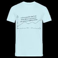 Tee shirts ~ Tee shirt Homme ~ Numéro de l'article 106821256