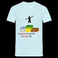 Tee shirts ~ Tee shirt Homme ~ Numéro de l'article 106821751
