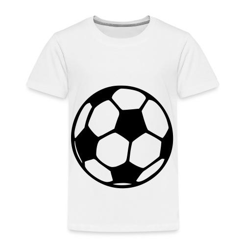 football T-shirt - Kids' Premium T-Shirt