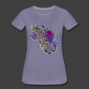 Cobra - Women's Premium T-Shirt